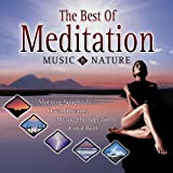 Digital Music Album - Best Of Meditation With Music & Nature