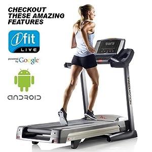 FreeMotion T6.2 Treadmill