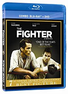 The Fighter / Le coup de grâce (Bilingual) [Blu-ray + DVD]