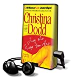 Just the Way You Are [With Earbuds] (Playaway Adult Fiction)