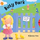 Busy Books: Busy Park