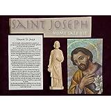 The original Saint Joseph Home Sale Statue Kit