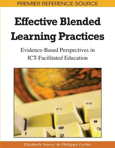 Effective Blended Learning Practices: Evidence-Based