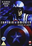 Captain America - Sentinel of Liberty [DVD]