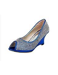 Zero 9 Decent Look Diamond Attractive Ladies Footwear