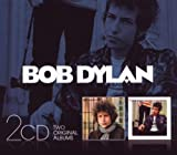 Bob Dylan Highway 61 Revisited/Blonde On Blonde