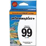 Performance Plus Remanufactured HP99 Photo Inkjet Cartridge (C9369WN #99)