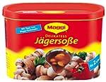 German Maggi Delicacy Hunter's Sauce...