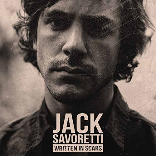 Jack Savoretti-Written In Scars-CD-FLAC-2015-NBFLAC Download
