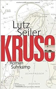 Lutz Seiler gewinnt den Deutschen Buchpreis 2014 für