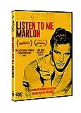 Listen To Me Marlon (VOS) [DVD]