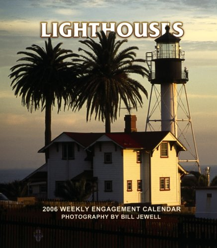 Lighthouses 2006 Weekly Engagement Calendar