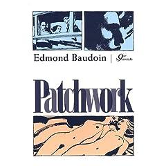Patchwork - Edmond Baudoin