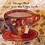 Music from the Coffee Lands CD