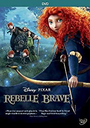 Rebelle / Brave (Bilingue)