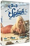 1, 2, 3 Splash (Dvd Import) [1984]