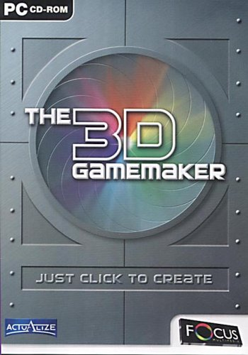 The 3D Gamemaker