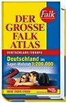 Der Gro�e Falk Atlas 2005/2006 Deutsc...