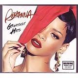 RIHANNA Greatest Hits 2CD set in digipak