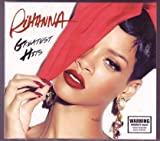 RIHANNA RIHANNA Greatest Hits 2CD set in digipak
