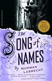img - for The Song of Names book / textbook / text book