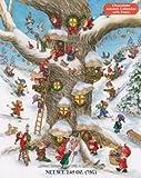 Elf Magic Chocolate Advent Calendar, 2.65 oz
