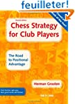 Chess Strategy for Club Players: The...