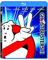 Ghostbusters II [Blu-ray] [US Import]