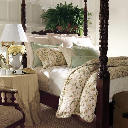 Lauren By Ralph Lauren Romantic Traveler Paisley Floral King Duvet / Comforter Cover