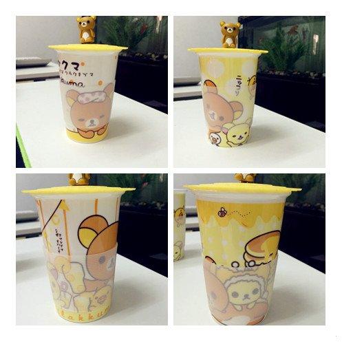 Cartoon Coffee Mugs