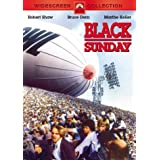 Black Sunday ~ Robert Shaw