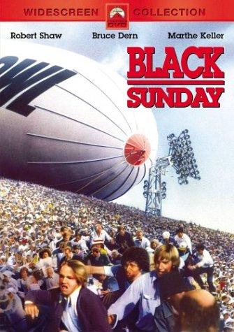 Black Sunday / Черное воскресенье (1977)