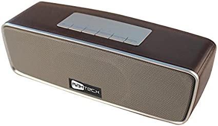 MAK Tech BS-100 Bluetooth Speaker