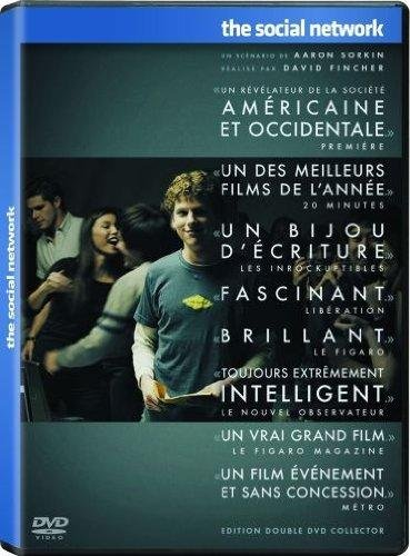 The Social Network - Edition Collector