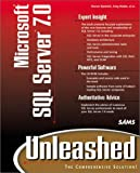 img - for Microsoft SQL Server 7.0 Unleashed book / textbook / text book