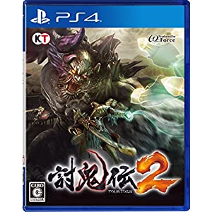 コーエーテクモゲームス  54日間100位以内 プラットフォーム: PlayStation 4(26)新品:  ¥ 8,424  ¥ 6,881 17点の新品/中古品を見る: ¥ 6,390より