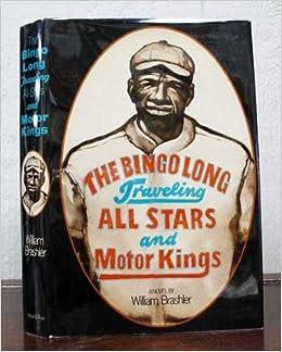 An analysis of bingo long traveling all stars motors kings