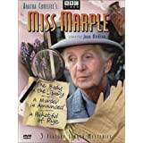 Miss Marple Mysteriesby Tom Wilkinson