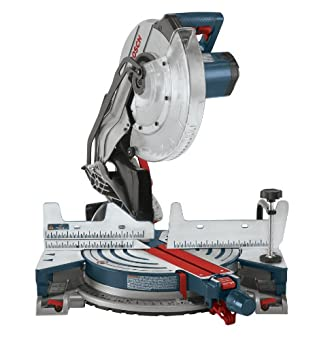 Bosch CM12 12 Single Bevel Compound Miter Saw