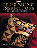 Japanese Inspirations: 18 Quilted Projects (That Patchwork Place)