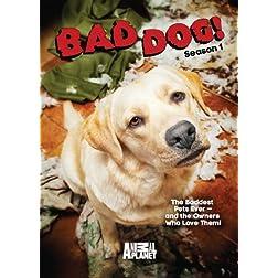 Bad Dog! - Season 1