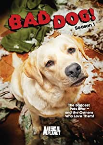 Bad Dog: Season 1 [Import]