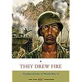 They Drew Fire - Combat Artists World War II ~ Jason Robards
