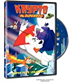 Krypto the Superdog, Vol. 2 - Super Pets Unleashed