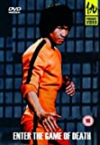Enter The Game Of Death [1978] [DVD]