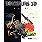 MEGASYSTEMS  Dinosaurs 3-D - PC