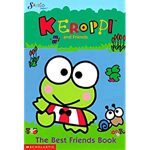 Coloring pages Keroppi sanrio coloring coloring