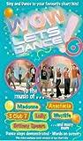 echange, troc Wow! Let's Dance! - Vol. 6 [VHS]