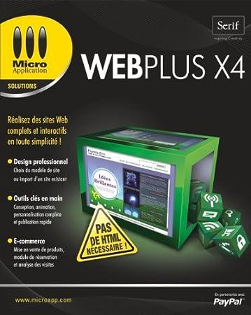 Webplus X4