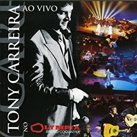 Tony Carreira Ao Vivo No Olympia